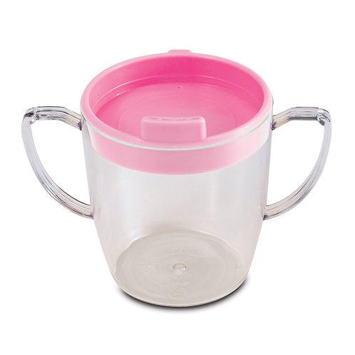 395 嬰兒有耳杯BABY CUP