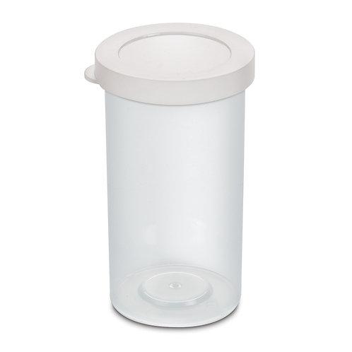 4/6  膠樽 (6件裝)SNAP-TOP CONTAINER
