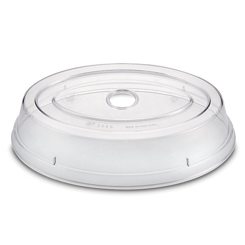 5512S 橢圓形餸罩OVAL SHAPE DISH COVER