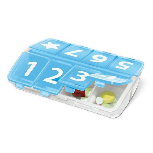 1903   7日裝藥丸盒7-DAY PILL BOX