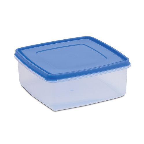 613 軟膠方形密封式食物盒AIR-SEALED FOOD CONTAINER