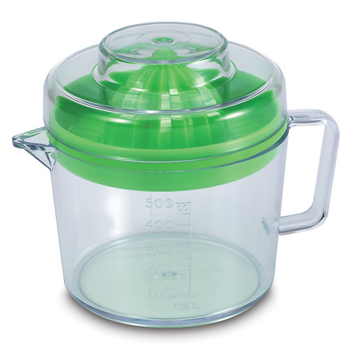 981 搾汁器連量杯	JUICER WITH MEASURING CUP
