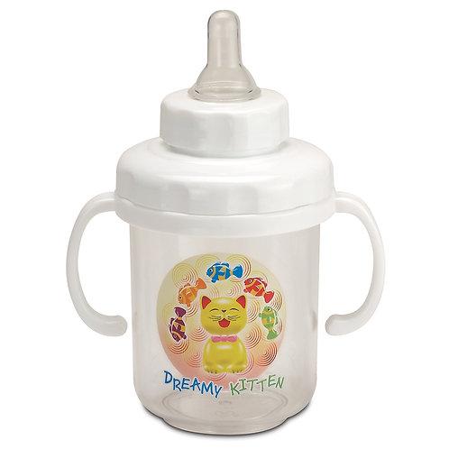 391A 嬰兒杯連奶咀BABY TRAINING MUG (WITH NIPPLE)