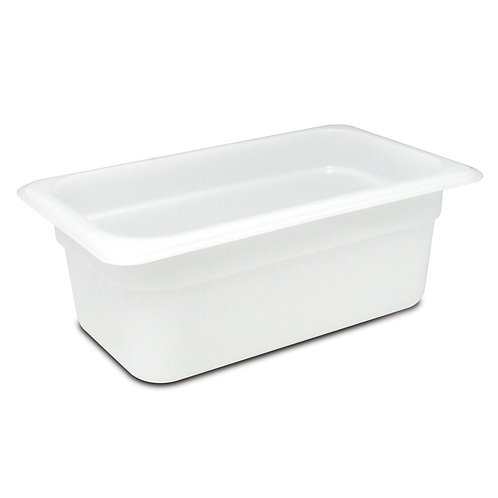 289/4A FOOD PAN (1/4, 4 inch Height)	食物盆 (1/4, 4寸高)