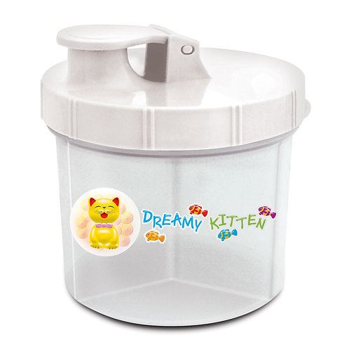 390 嬰兒奶粉格BABY MILK POWDER CONTAINER