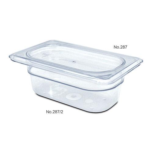 287 食物盆蓋FOOD PAN COVER