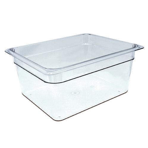 291/6 FOOD PAN (1/2, 6 inch Height)食物盆 (1/2, 6寸高)