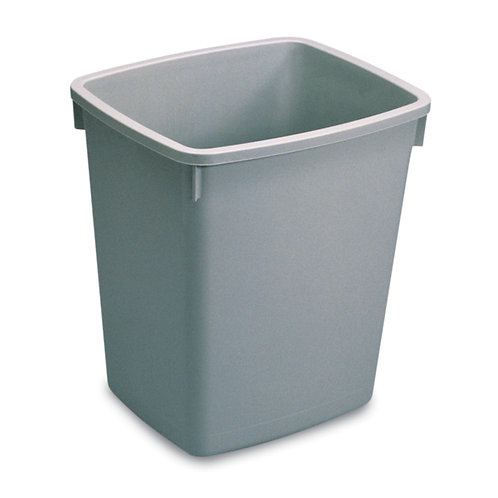 316R 不助燃長方形紙桶	FIRE RETARDANT WASTE BASKET (15 L 升)