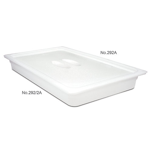292/2A FOOD PAN (1/1, 2 inch Height)	食物盆 (1/1, 2寸高)