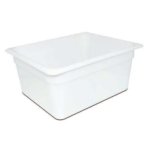 291/6A FOOD PAN (1/2, 6 inch Height)	食物盆 (1/2, 6寸高)