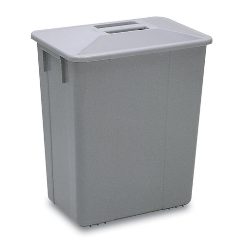 259R/260R 不助燃長方形紙桶連蓋FIRE RETARDANT GARBAGE TANK WITH COVER (31 L 升)