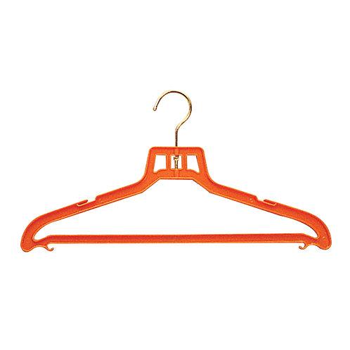 427 金鈎衣架CLOTHES HANGER WITH ALUMINIUM HOOK