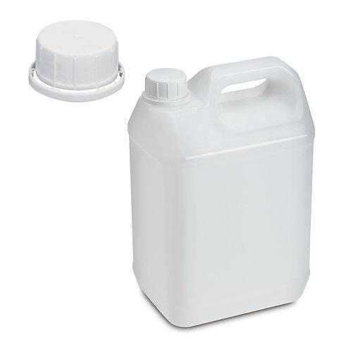 536A 水罐 (附鎖蓋及蓋掩)LIQUID CONTAINER WITH SECURITY CAP & HI-SHEET ( 5 L 升)
