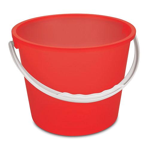 224 膠挽水桶PAIL WITH PLASTIC HANDLE (3.5 L 升)