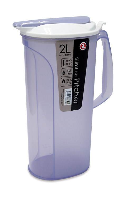 754A 水杓DELUXE PITCHER
