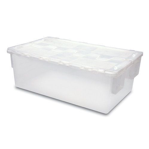 1806A 物流箱INDUSTRIAL CONTAINER WITH LID