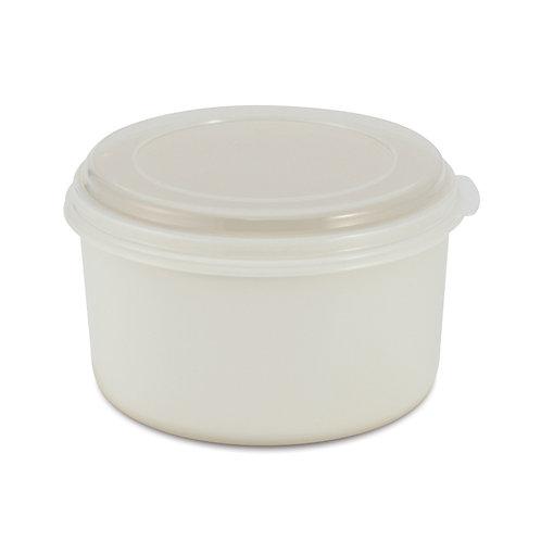 633 圓形食物盒 (中)ROUND FOOD CONTAINER (M)