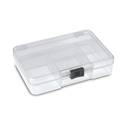 1920 多用途雜物盒 (小) (固定內格) MULTI-PURPOSE MINI-BOX (S) (WITH FIXED PARTITIONS)