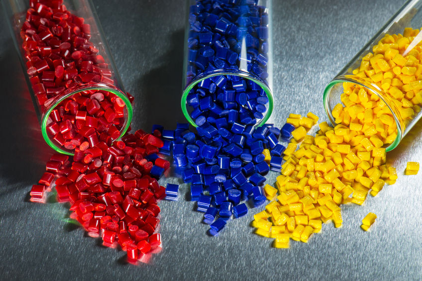 Plastic Raw Material Information