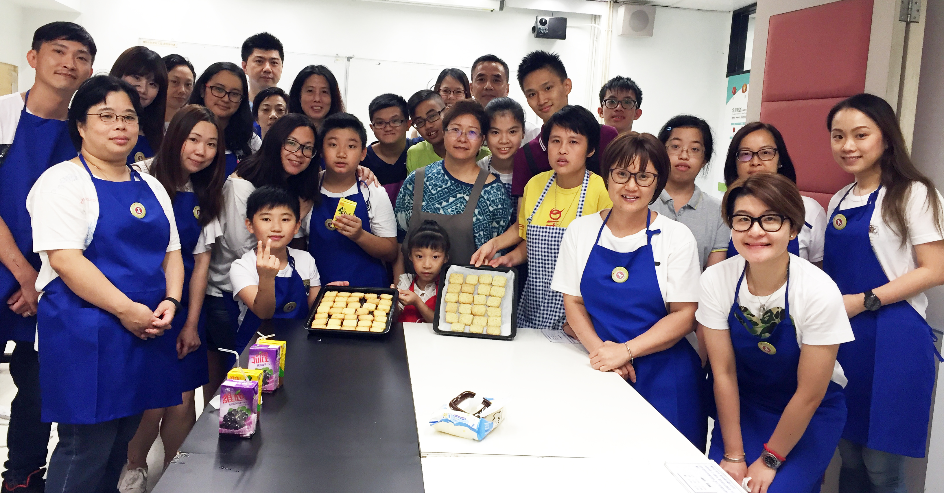 2016 Aug - Cookies Factory