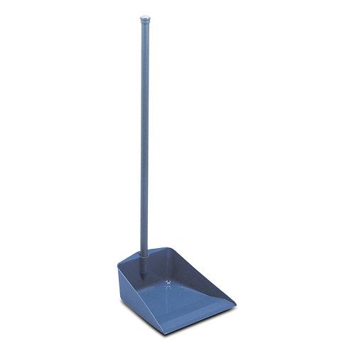 384 有柄垃圾鏟 (小)DUST PAN WITH HANDLE (S)