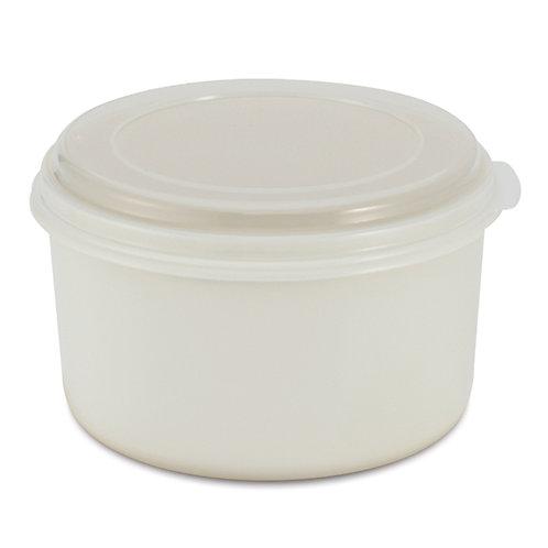 634 圓形食物盒 (大)ROUND FOOD CONTAINER (L)