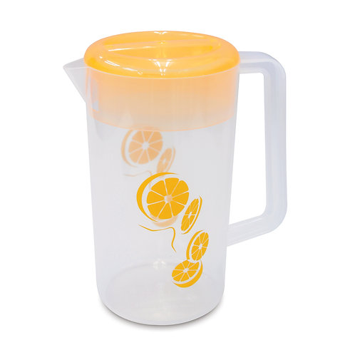 755A 水杓連蓋PITCHER WITH COVER