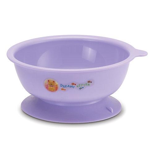 397 嬰兒碗連吸盆BABY FEEDING BOWL (WITH SUCTION CUP)