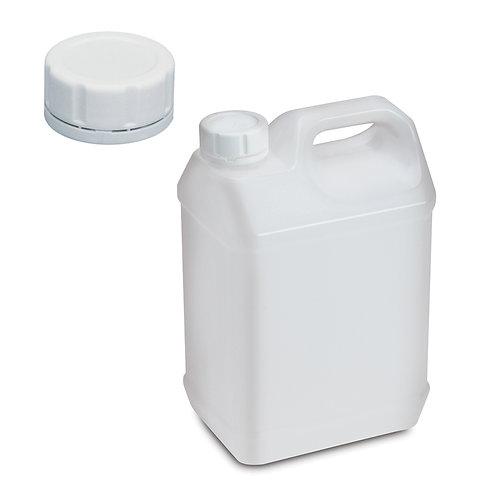 537 水罐 (附鎖蓋)LIQUID CONTAINER WITH SECURITY CAP (3.8 L 升)