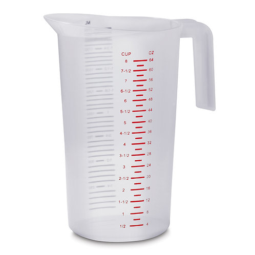 980A PP量杯PP MEASURING CUP