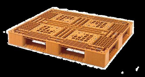 FA1210 Standard Type for Flat Stacking & Racking 朔膠卡板