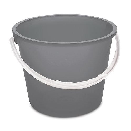 224E 膠挽水桶PAIL WITH PLASTIC HANDLE (3.5 L 升)