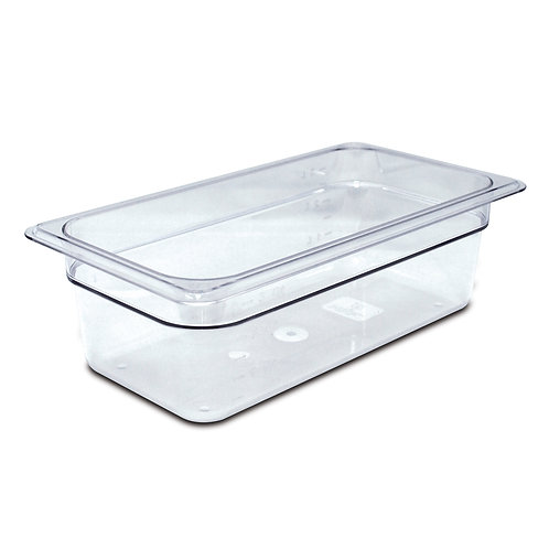 290/4 FOOD PAN (1/3 , 4 inch Height)	食物盆 (1/3 , 4寸高)