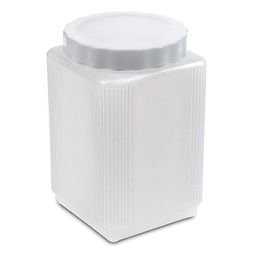 1325 半透明方瓶UTILITY CONTAINER (900 ml 毫升)