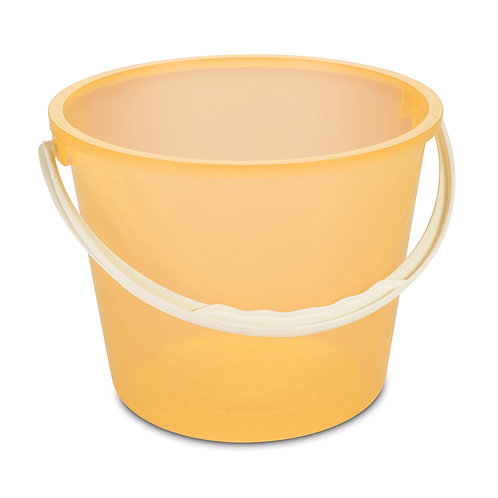 224A 膠挽水桶PAIL WITH PLASTIC HANDLE (3.5 L 升)
