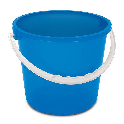 229 膠挽水桶PAIL WITH PLASTIC HANDLE (5.8 L 升)
