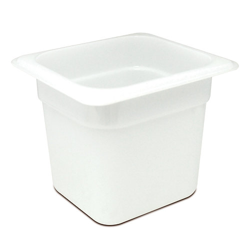 288/6A FOOD PAN (1/6, 6 inch Height)食物盆 (1/6, 6寸高)