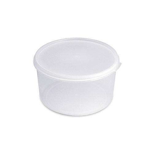 636 圓形食物盒AIR-SEALED FOOD CONTAINER