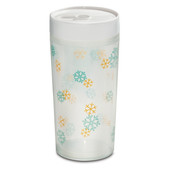 594G 雙層杯(雪花)DOUBLE WALL TUMBLER (SWORD)
