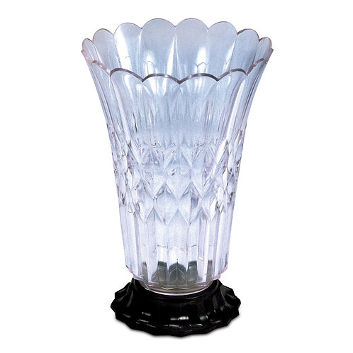 547 水晶花瓶CRYSTAL VASE