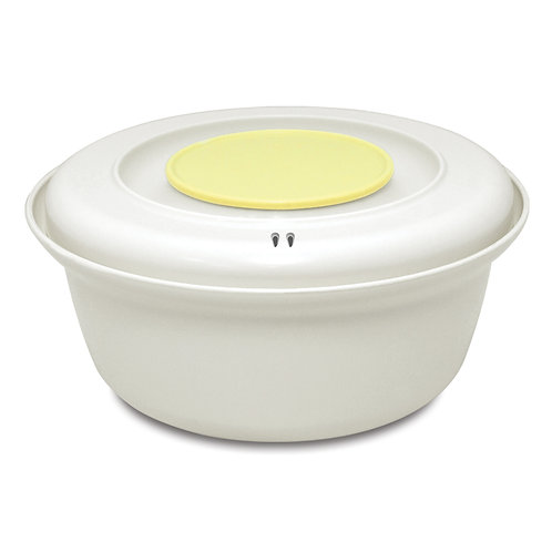 6571 有蓋碗	MICROWAVE BOWL WITH LID