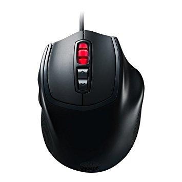 Mouse Cooler Master Storm Xornet II