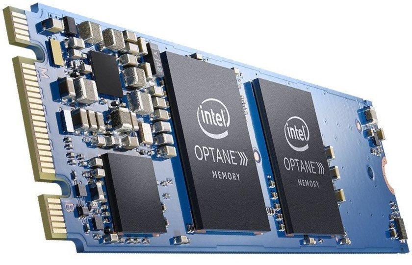 Intel Optane 16Gb Pcie M.2