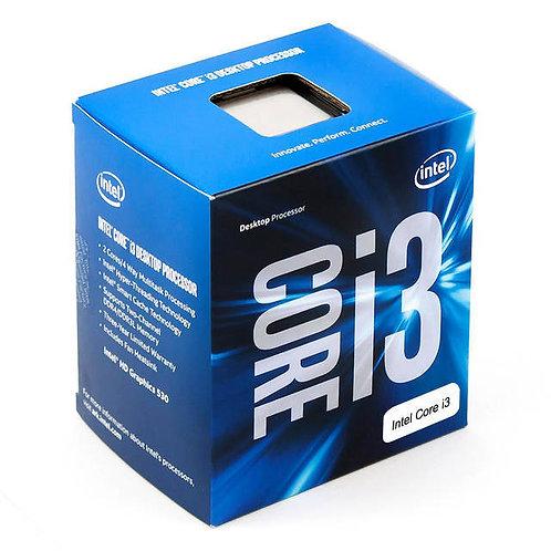 Cpu Intel Core I3 7100 S1151