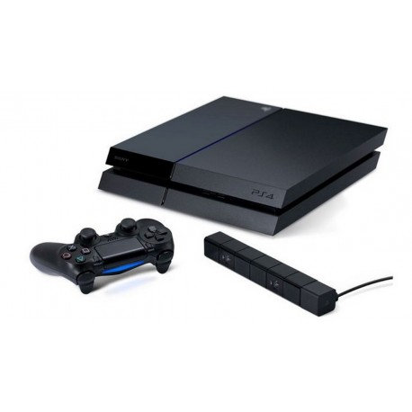 Consola Playstation 4 500GB con camara