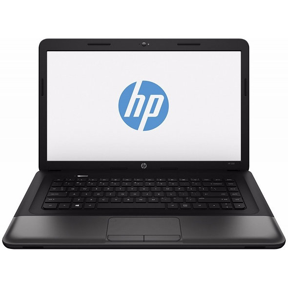 Notebook HP Quadcore 2.0Ghz, 4GB, 500GB, DVDRW, 15.6'', Win 10
