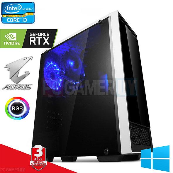 PCGAMER I3 9na Gen RTX2060 SSD+1TB...