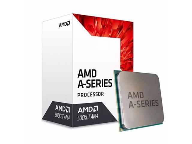 Amd A10-9700 X4