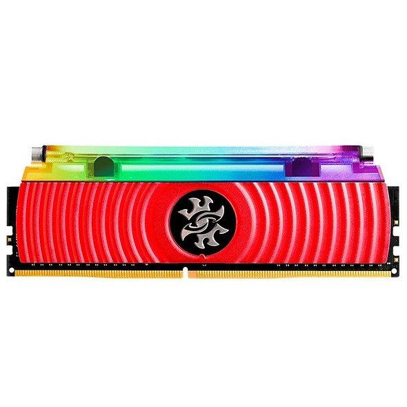Memoria Ram Adata DDR4 8GB 3200MHz XPG Spectrix D80 RGB