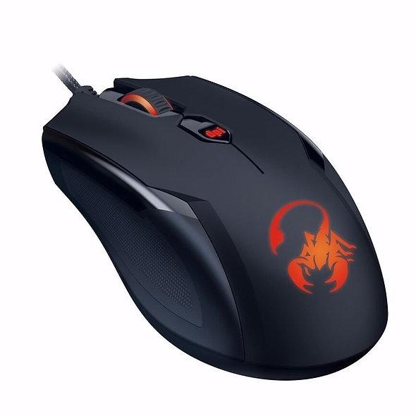 Mouse Gamer Genius Ammox X1-400